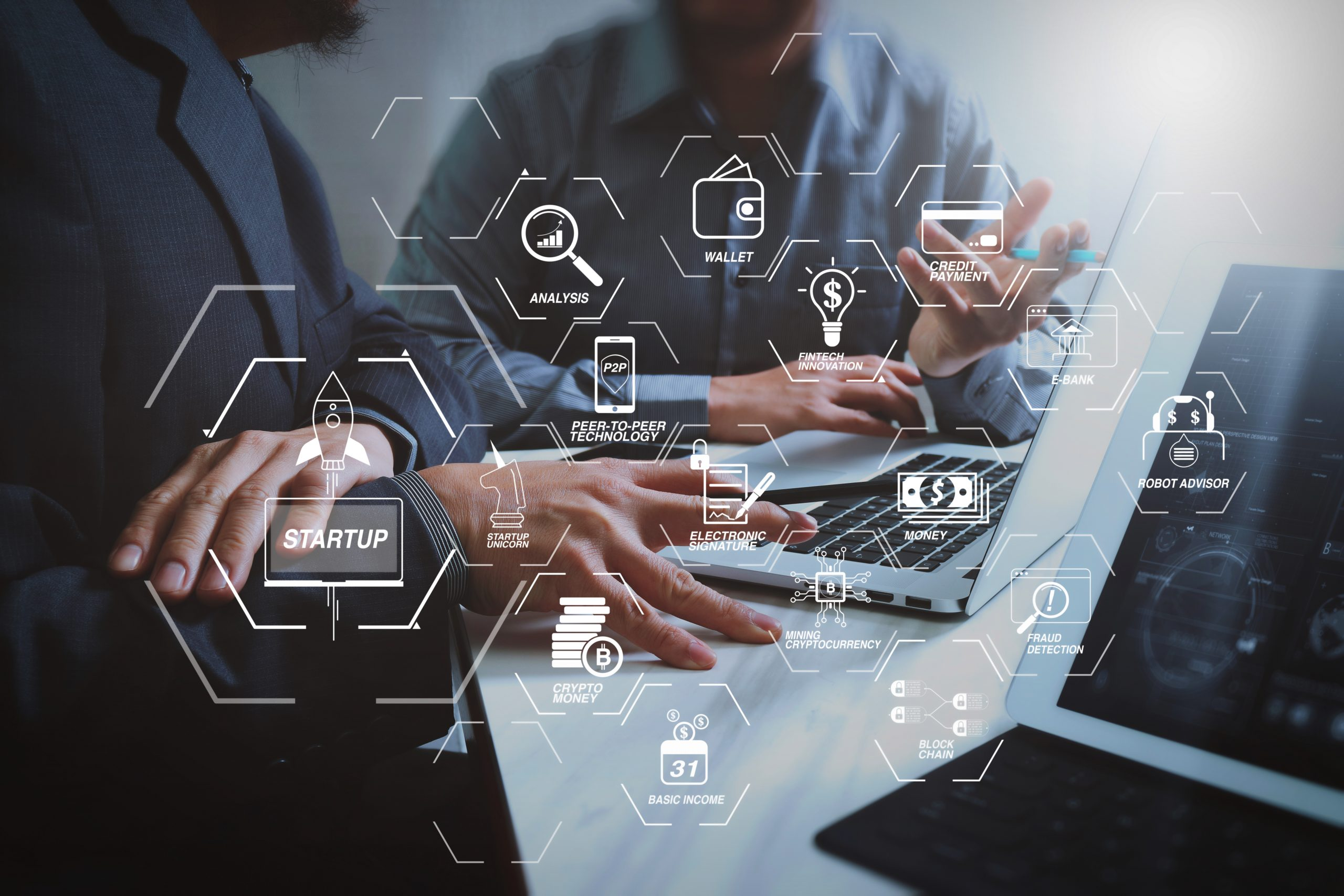 Companies to Watch: Fintechs Leading the Industry in 2020
